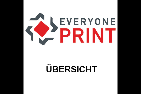 EveryonePrint Mobile Printing Made Easy