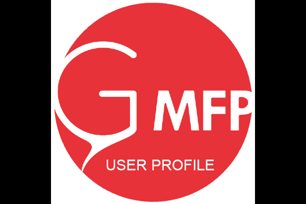 GeniusMFP User roaming profile
